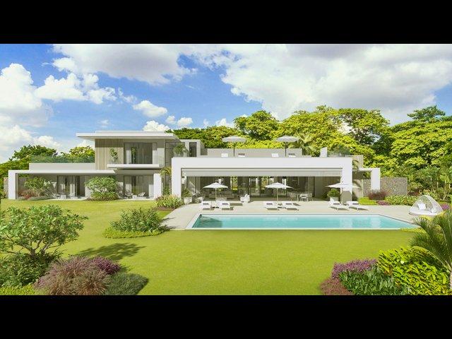 Beau Champ - Villa Horizon 05