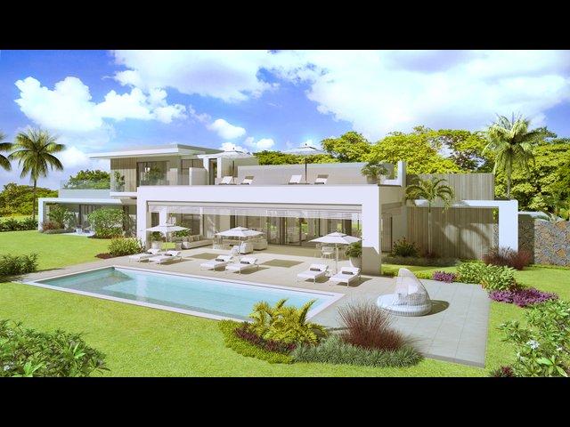 Beau Champ - Villa Horizon 06