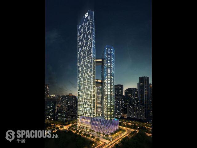 Kuala Lumpur - SO Sofitel Kuala Lumpur Residences at Oxley Tower 01