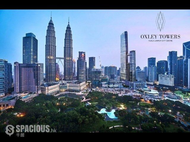 吉隆坡 - SO Sofitel Kuala Lumpur Residences at Oxley Tower 04