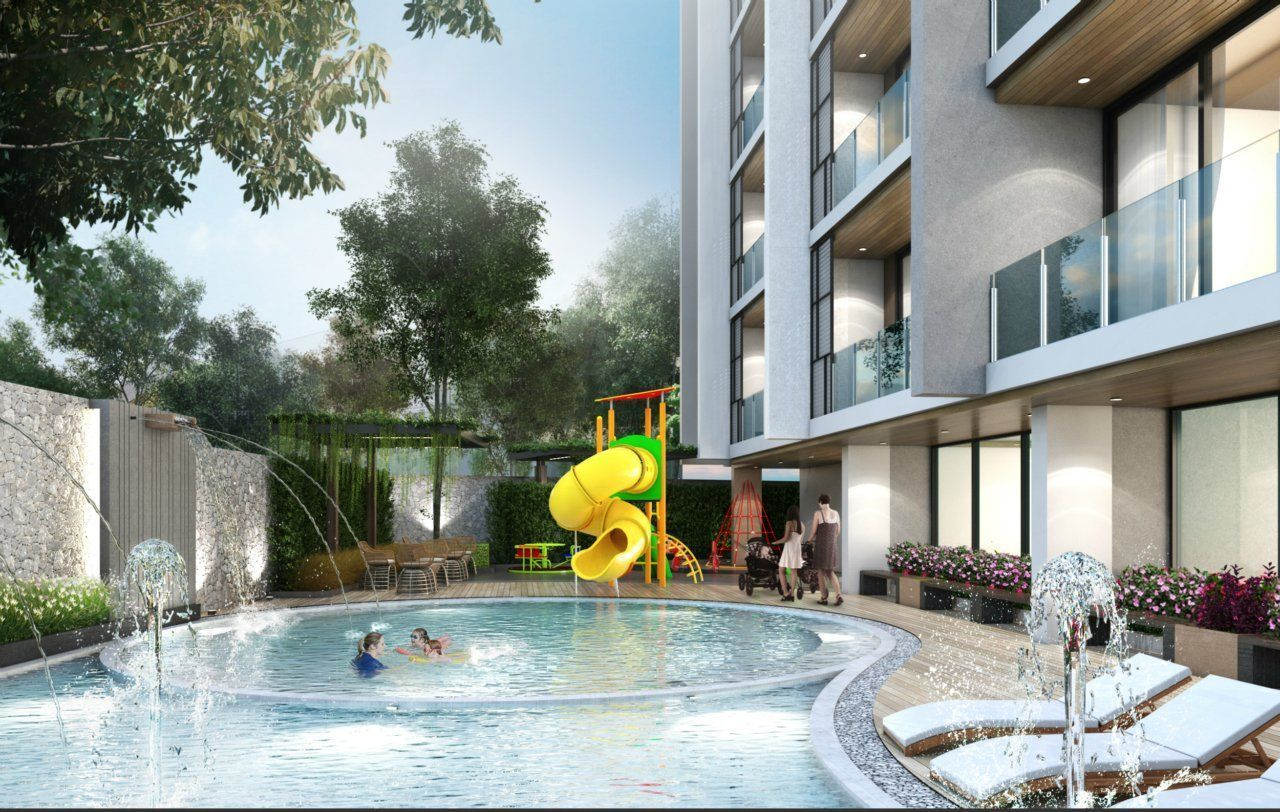 普吉岛 - Cozy 1 Bedroom Apartment near Rawai Beach 01