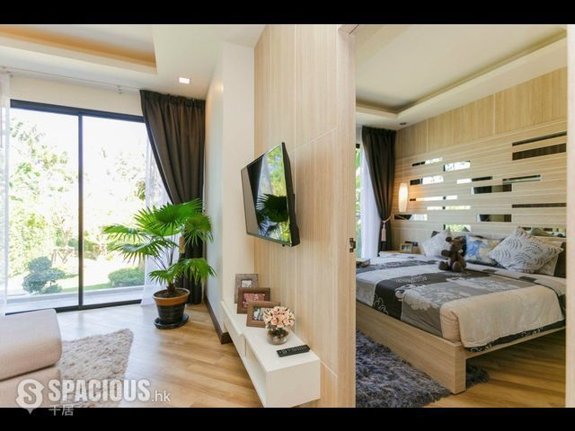 普吉岛 - Cozy 1 Bedroom Apartment near Rawai Beach 34