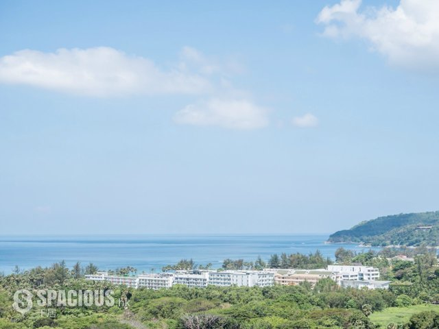 普吉岛 - KAR5973: Charming Apartment with Mountain View in Karon 02