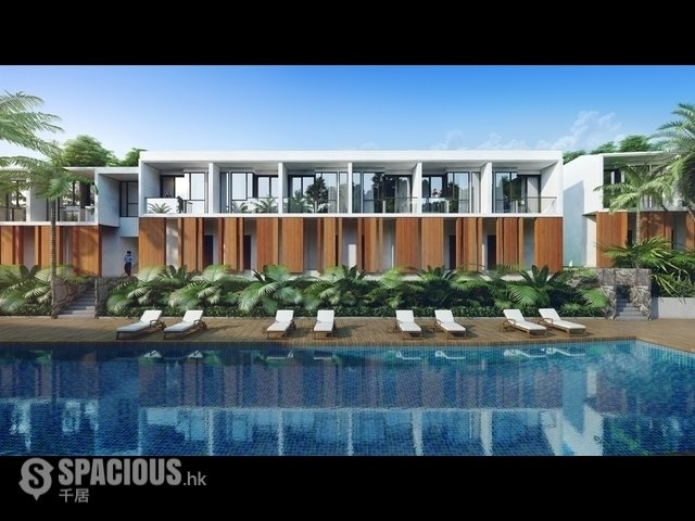 普吉岛 - KAR5431: New Amazing Condominium with Natural Jungle and Sea View Apartments in Karon 05