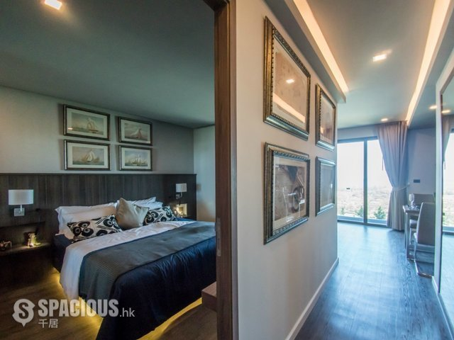 普吉岛 - KAR5974: Stylish Penthouse with 2 Bedrooms at New Project 13