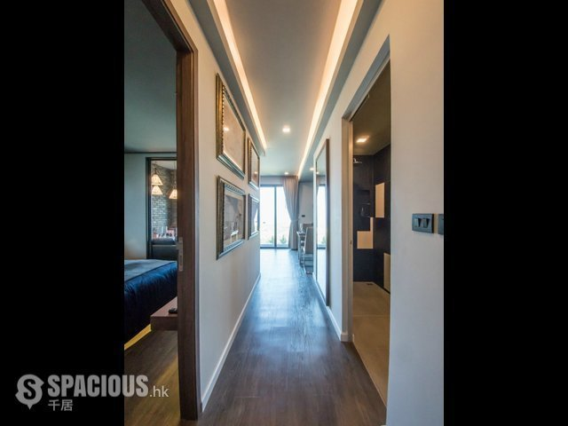 普吉島 - KAR5974: Stylish Penthouse with 2 Bedrooms at New Project 15