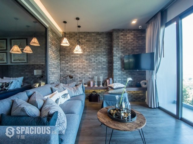 普吉島 - KAR5974: Stylish Penthouse with 2 Bedrooms at New Project 16