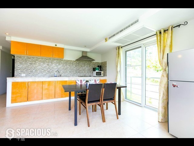 普吉岛 - KAT5768: 2-Bedroom Apartment in Kata BeachA wonderful apartment with a great view 12