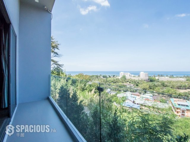 普吉岛 - KAR5972: Sea and mountain views Apartment at a Brand-new Luxury Community 27