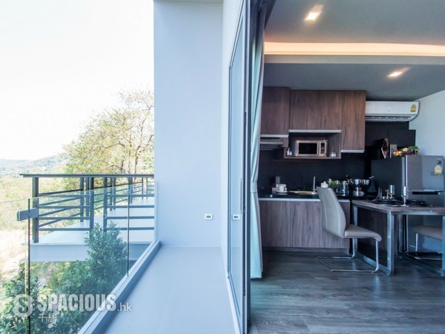 Phuket - KAR5974: Stylish Penthouse with 2 Bedrooms at New Project 24