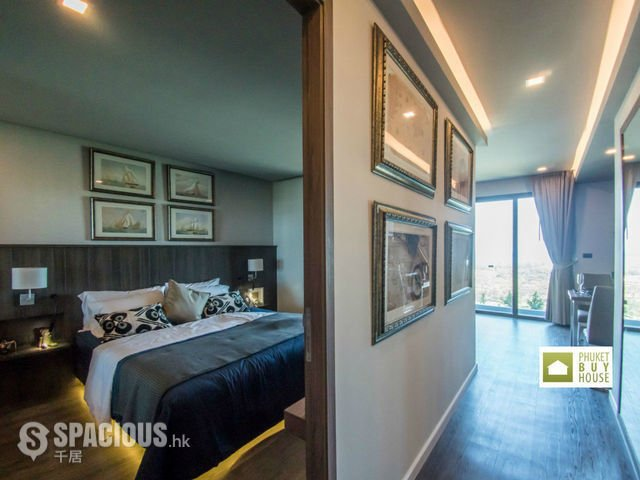 Phuket - KAR5974: Stylish Penthouse with 2 Bedrooms at New Project 29