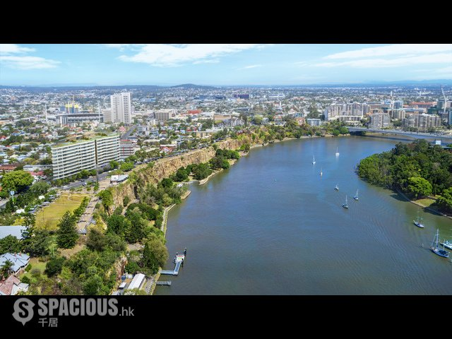 Brisbane - Banyan Tree Residences 04