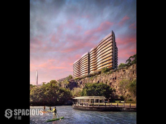 Brisbane - Banyan Tree Residences 09
