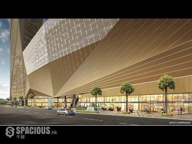 Phnom Penh - The Peak Retail Mall 03
