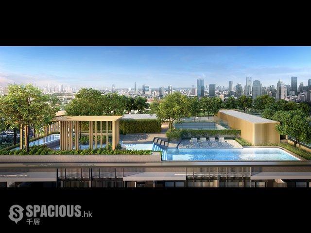 曼谷 - Walden Sukhumvit 39 01