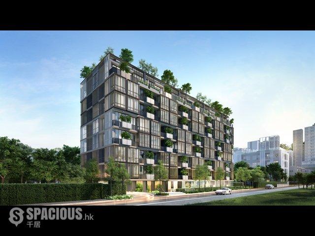 曼谷 - Walden Sukhumvit 39 10