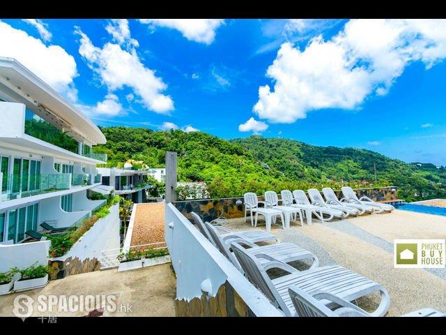 普吉岛 - KAR3788: Karon Beach 05