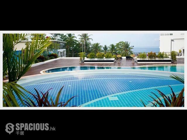 普吉岛 - KAR3788: Karon Beach 07