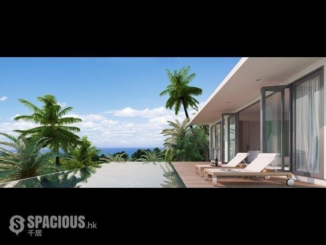 普吉岛 - KAR3788: Karon Beach 08