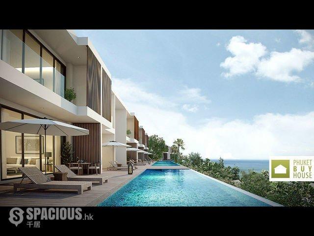 普吉岛 - PAT5023: Patong Bay 01