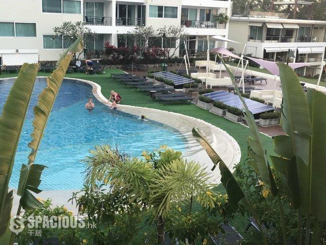 普吉岛 - KAR3788: Karon Beach 50