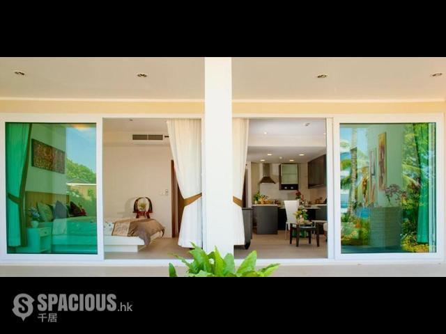 普吉岛 - KAR3788: Karon Beach 78