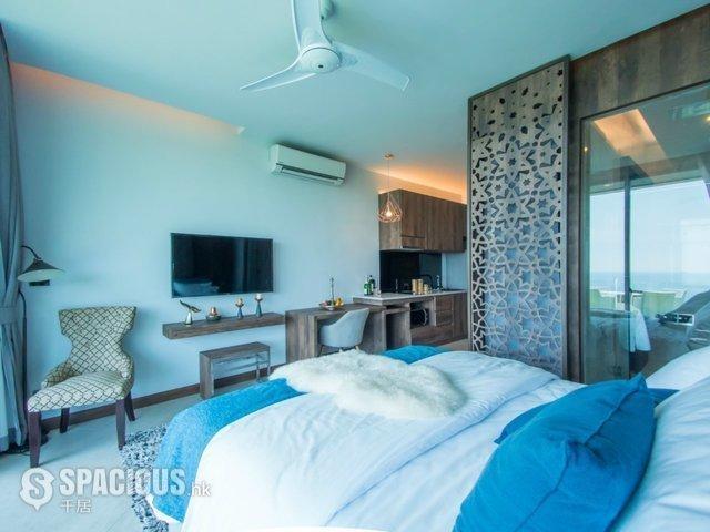 普吉岛 - KAR3788: Karon Beach 56