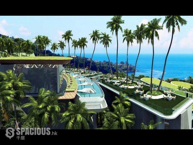 普吉岛 - KAM6011: Kamala Bay 47