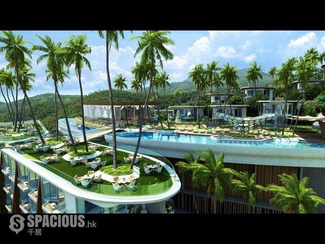 普吉岛 - KAM6011: Kamala Bay 48