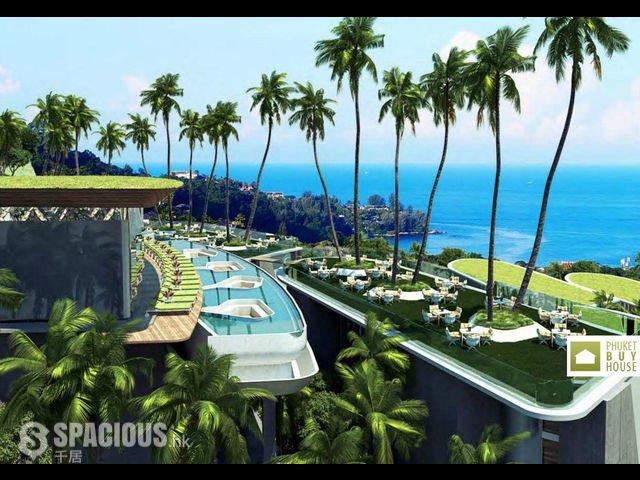 普吉岛 - KAM6011: Kamala Bay 49