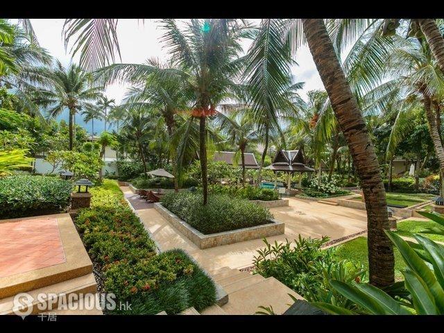 普吉岛 - LAY5830: Layan Beach 52