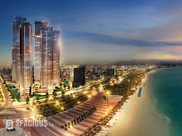 峴港 - Wyndham Soleil Danang Hotel and Condotel Complex 01