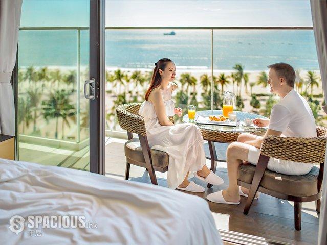 峴港 - Wyndham Soleil Danang Hotel and Condotel Complex 07