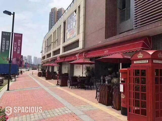 Zhongshan - 海倫-V墅 02