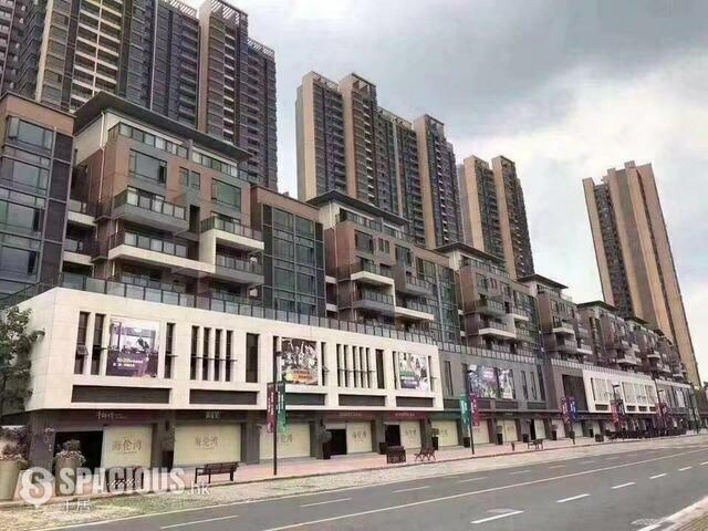 Zhongshan - 海倫-V墅 01