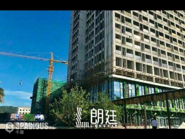 Zhuhai - 朗庭廣場 01
