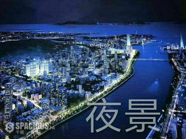 Zhuhai - 朗庭廣場 14