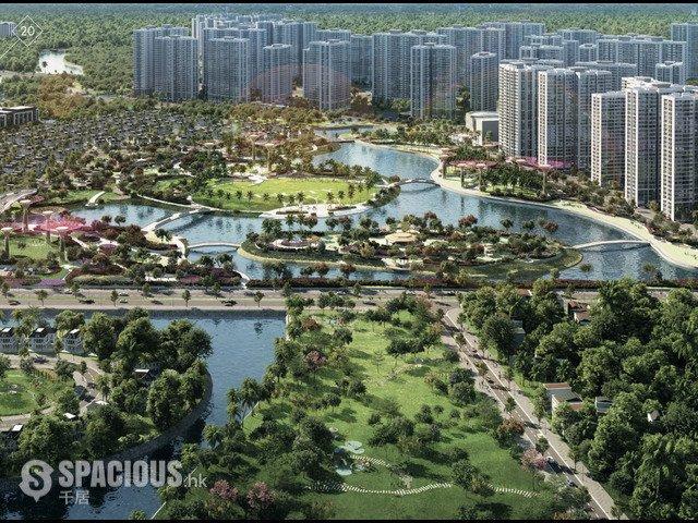 胡志明市 - Vincity Grand Park 02