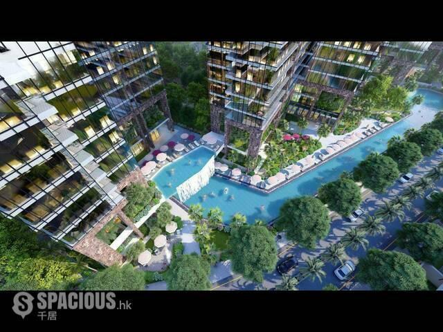 胡志明市 - Sunshine City Saigon 07