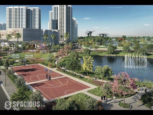 胡志明市 - Vincity Grand Park 04