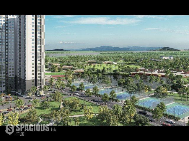 胡志明市 - Vincity Grand Park 05