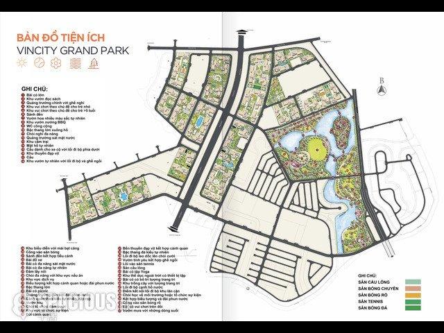 胡志明市 - Vincity Grand Park 09