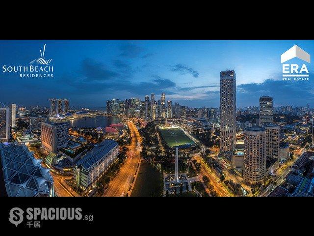D4: 港湾/直落布兰雅/吉宝 - South Beach Residences 04