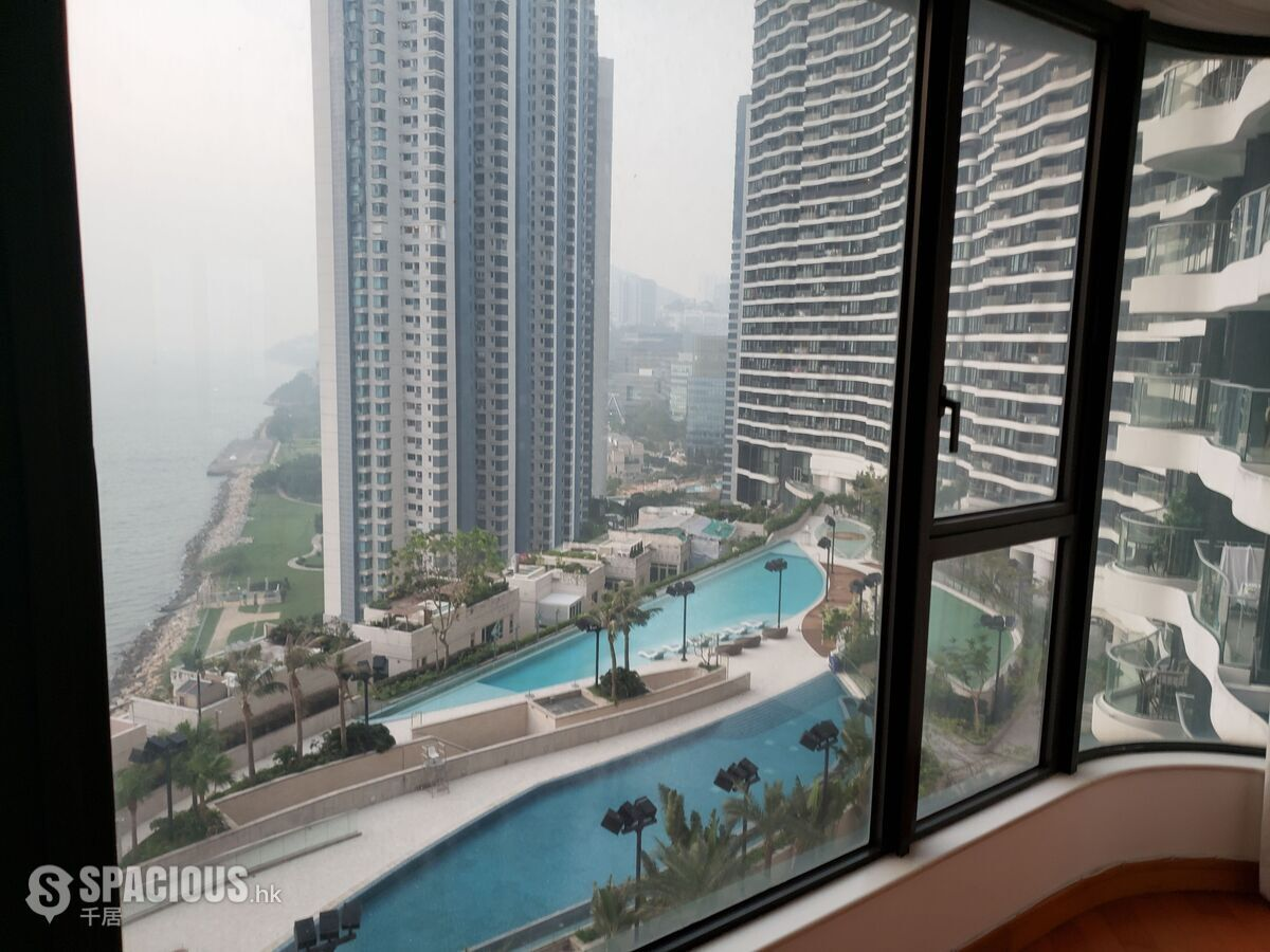 Cyberport - Residence Bel-Air Phase 6 - Bel-Air No.8 01