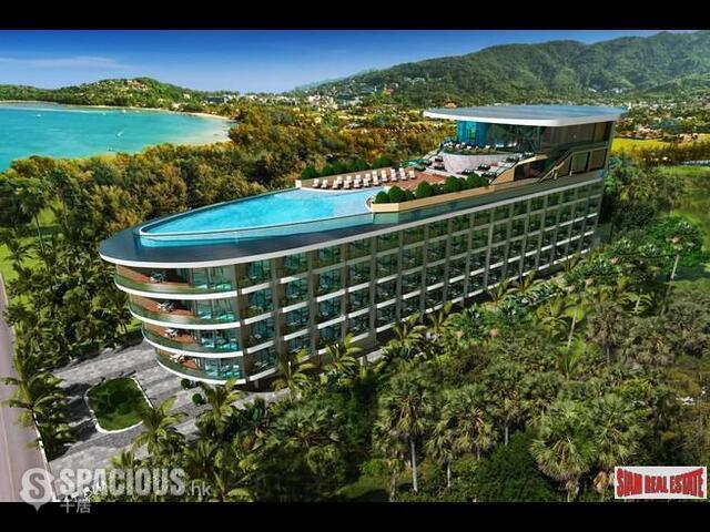 普吉島 - Sole Mio Bang Tao Beachfront Condominium 01