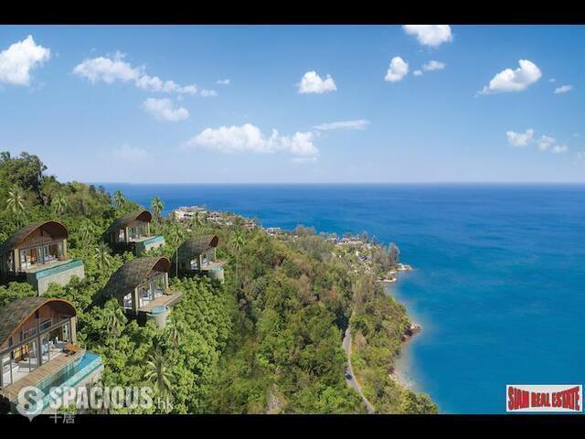 普吉島 - Kamala Bay Ocean View Cottages 02