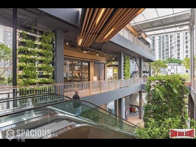 曼谷 - Hasu Haus 04