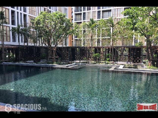 曼谷 - Hasu Haus 05