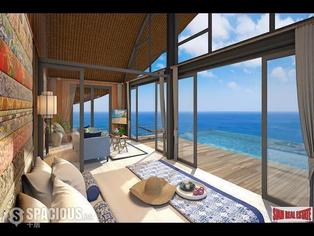普吉島 - Kamala Bay Ocean View Cottages 05