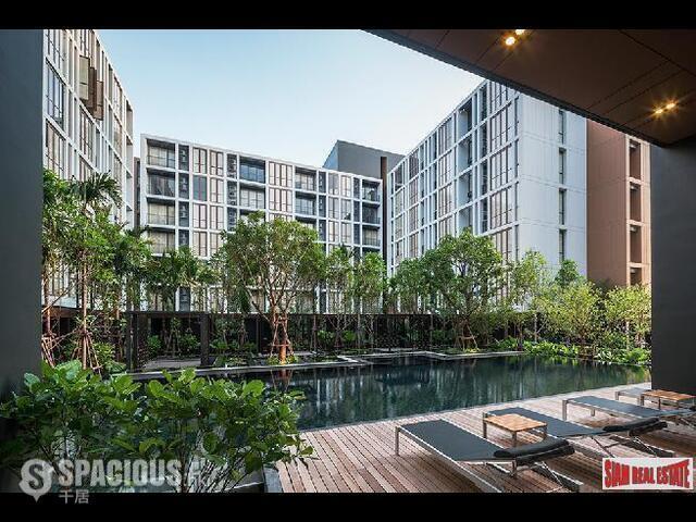 曼谷 - Hasu Haus 06